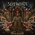 SOILWORK - PANIC BROADCAST-COLOURED- (Disco Vinilo LP)