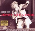 LEWIS, JERRY LEE - KILLER HITS (Compact Disc)