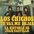 LOS CHICHOS - TE VAS, ME DEJAS -LTD- (Disco Vinilo  7')