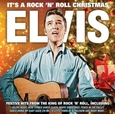 PRESLEY, ELVIS - ELVIS ITS A ROCK N ROLL CHRISTMAS