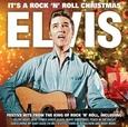 PRESLEY, ELVIS - ELVIS ITS A ROCK N ROLL CHRISTMAS (Disco Vinilo LP)
