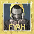 FYAHBWOY - F.Y.A.H (Compact Disc)