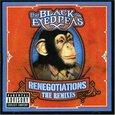 BLACK EYED PEAS - RENEGOTIATIONS -REMIXES (Compact 'single')