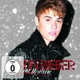 BIEBER, JUSTIN - UNDER THE MISTLETOE + DVD (Compact Disc)