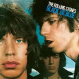 ROLLING STONES - BLACK AND BLUE -HALF SPD- (Disco Vinilo LP)