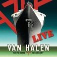 VAN HALEN - TOKYO DOME IN CONCERT (Compact Disc)