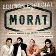 MORAT - SOBRE EL AMOR Y SUS EFECTOS SECUNDARIOS -DELUXE- (Compact Disc)