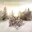 SOUNDGARDEN - KING ANIMAL (Compact Disc)