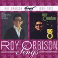ORBISON, ROY - ROY ORBISON'S MANY MOODS / BIG O (Compact Disc)
