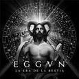 EGGVN - LA ERA DE LA BESTIA (Compact Disc)