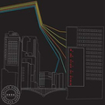 BETWEEN THE BURIED AND ME - COLORS (REMIX/REMASTER) (Disco Vinilo LP)