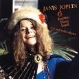 JOPLIN, JANIS - LIVE AND RADIO SHOWS (Disco Vinilo LP)