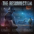 BUGZY MALONE - RESURRECTION (Compact Disc)