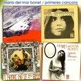 BONET, MARIA DEL MAR - PRIMERES CANCONS (Compact Disc)