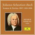 BACH, JOHANN SEBASTIAN - SONATA FOR VIOLIN SOLO NO (Disco Vinilo LP)