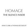 CLARK, ANNE - SILENCE INSIDE (Compact Disc)