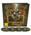 BLIND GUARDIAN - IMAGINATIONS FROM THE OTHER SIDE + BLURAY -BOX- (Compact Disc)