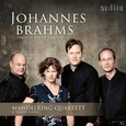 BRAHMS, JOHANNES - COMPLETE STRING.. -DIGI- (Compact Disc)