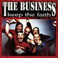 BUSINESS - KEEP THE FAITH (Disco Vinilo LP)