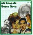 VARIOUS ARTISTS - 40 AÑOS DE BOSSA NOVA 4 (Compact Disc)