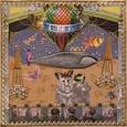 WILHELM DANCING ANIMALS - WAR OF THE SPECIES (Compact Disc)