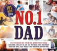 VARIOUS ARTISTS - 101 NO 1 DAD (Compact Disc)