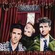 CROWDED HOUSE - TEMPLE OF LOW MEN -HQ- (Disco Vinilo LP)