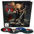 SCHENKER, MICHAEL - IMMORTAL + BLURAY =BOX= (Compact Disc)
