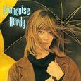 HARDY, FRANCOISE - FRANCOISE HARDY   (180 Gr)  LP