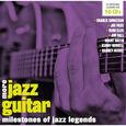 Artistes Variétés - JAZZ GUITAR II =BOX= (Compact Disc)