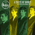 BEATLES - A TASTE OF HONEY - HAMBURG 1962 (Disco Vinilo LP)