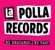 POLLA RECORDS - NI DESCANSO, NI PAZ! (Disco Vinilo LP)