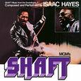 HAYES, ISAAC - SHAFT (Disco Vinilo LP)