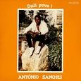 SANCHES, ANTONIO - BULI POVO -LTD- (Disco Vinilo LP)