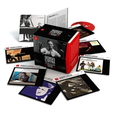 CZIFFRA, GEORGES - COMPLETE STUDIO RECORDINGS =BOX= (Compact Disc)