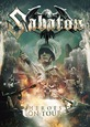 SABATON - HEROES ON TOUR -BOX- (Compact Disc)