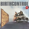 BIRTHCONTROL - VERY BEST OF (Disco Vinilo LP)