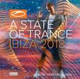 BUUREN, ARMIN VAN - A STATE OF TRANCE IBIZA 2018 (Compact Disc)