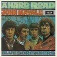MAYALL, JOHN - A HARD ROAD + 14 -28TR-   (Compact Disc)