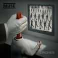 MUSE - DRONES (Compact Disc)
