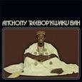 BAH, ANTHONY -REEBOP' KWAKU- - ANTHONY 'REEBOP' KWAKU BAH (Disco Vinilo LP)