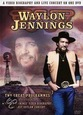JENNINGS, WAYLON - VIDEO BIOGRAPHY  (Digital Video -DVD-)