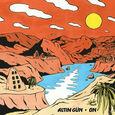 ALTIN GUN - ON (Disco Vinilo LP)