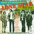 LONE STAR - TODAS SUS GRABACIONES VOL1 1972 (Compact Disc)