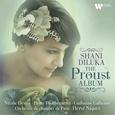 DILUKA, SHANI - PROUST ALBUM (Compact Disc)