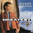 TRAVIS, RANDY - GREATEST HITS (Compact Disc)
