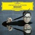 OLAFSSON, VIKINGUR - MOZART & CONTEMPORARIES (Compact Disc)