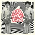 VARIOUS ARTISTS - AFRICAN SCREAM CONTEST 2 (Disco Vinilo LP)