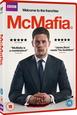 TV SERIES - MCMAFIA (Digital Video -DVD-)