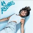 AITANA - 11 RAZONES -LTD- (Disco Vinilo LP)